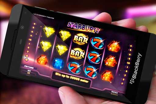 mobiili kasino